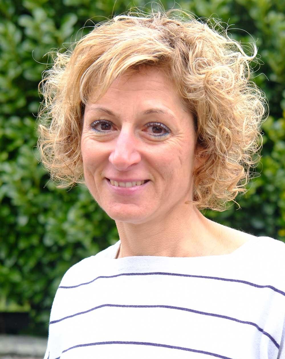 Nadja Bühler