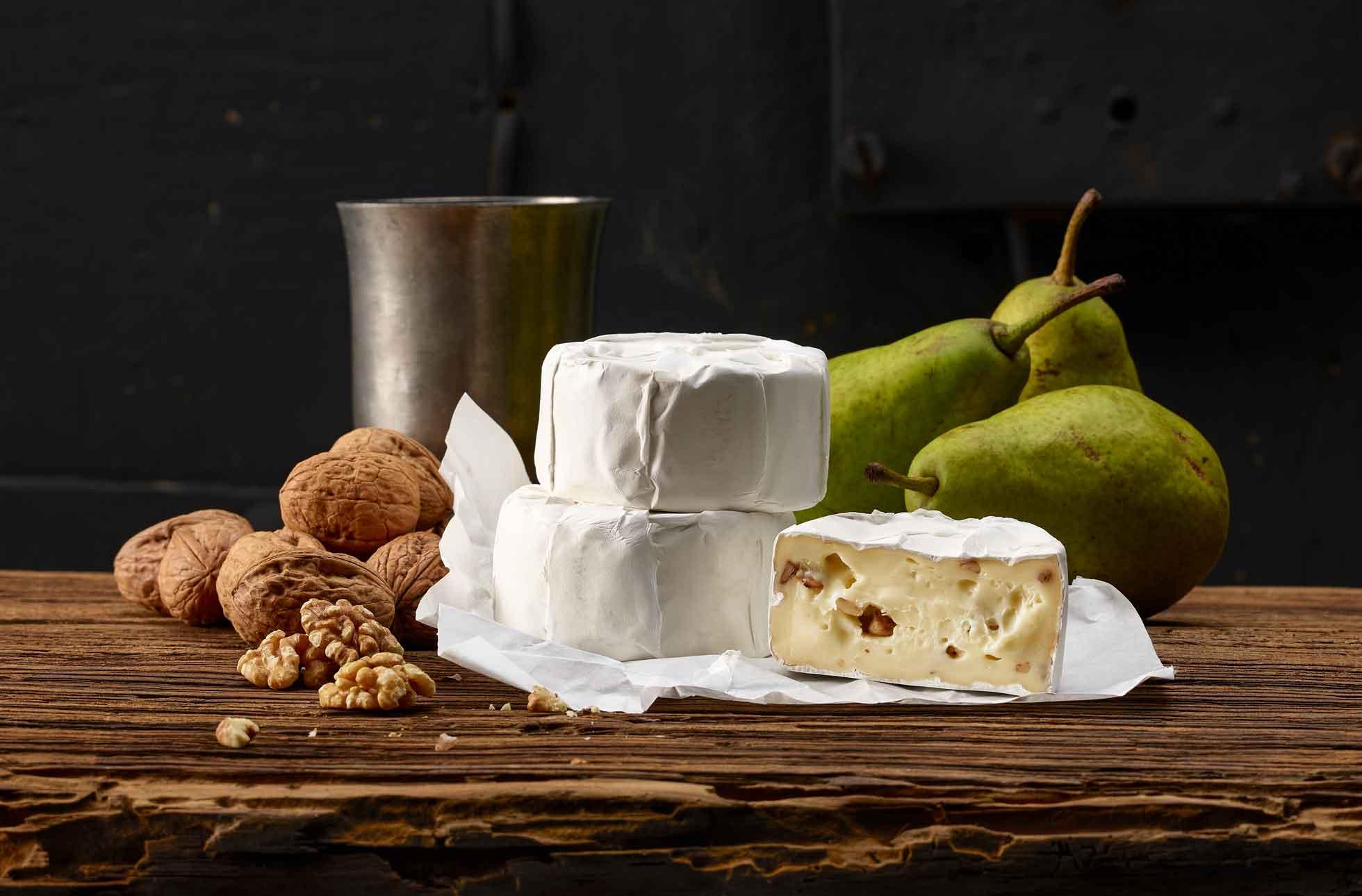 Moser Bio Premium aux noix