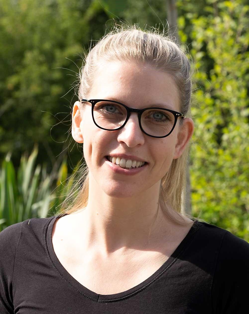 Barbara Schwab